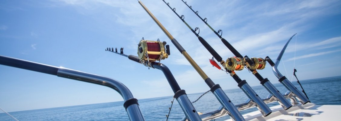 Fishing trips in Abu Dhabi