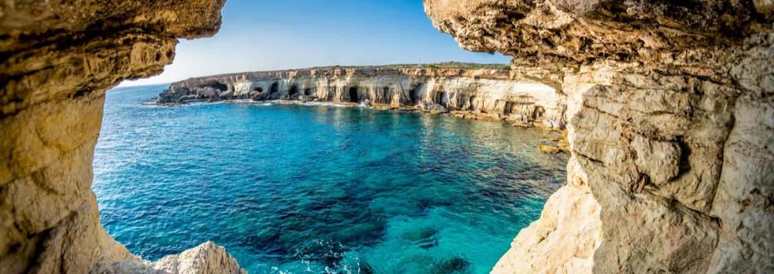 Top 7 beaches in Cyprus