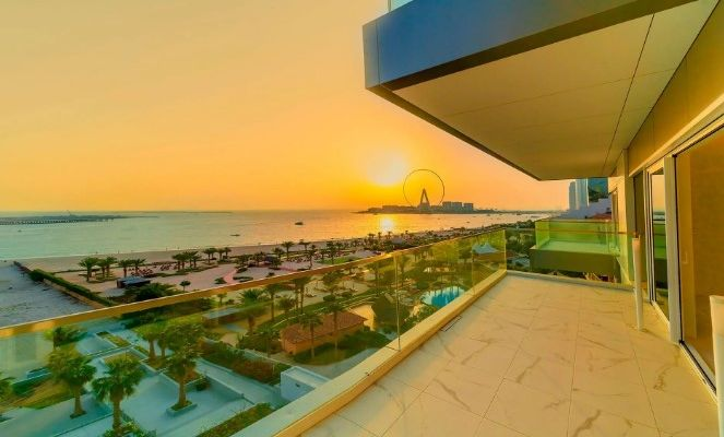 List of Best beachfront  Properties in Dubai