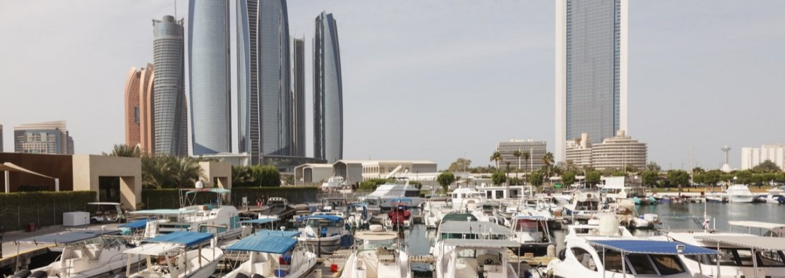 Things to do and places to see in Abu Dhabi