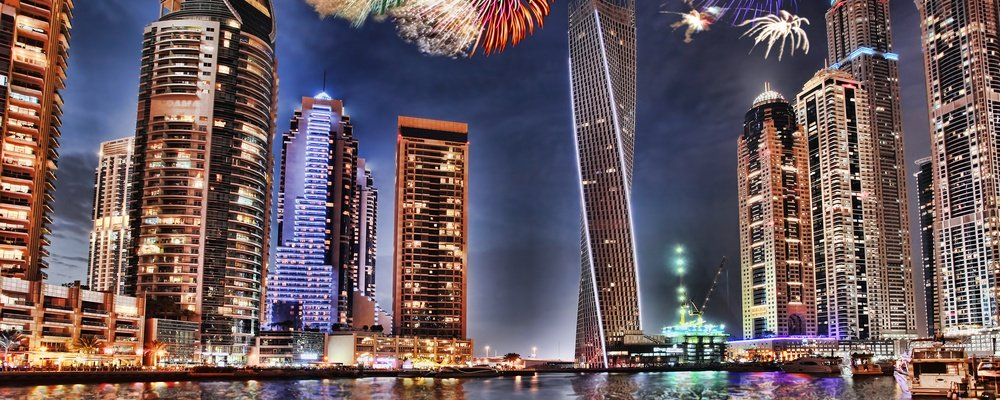Why You Should Celebrate New Year's On A Yacht