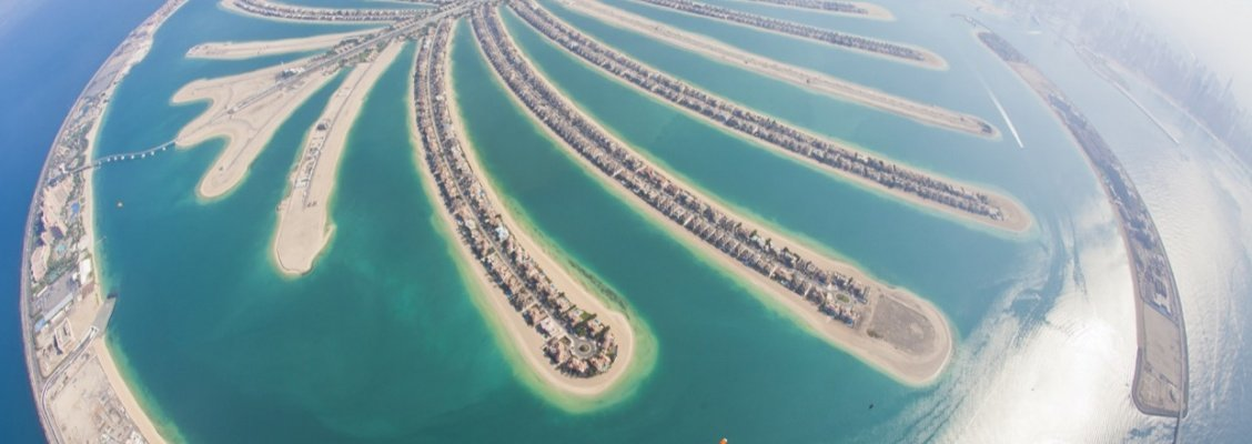 Tours to Palm Jumeirah