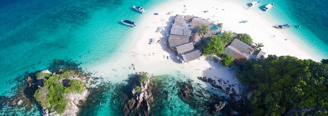 Best beaches in Thailand (Part II)