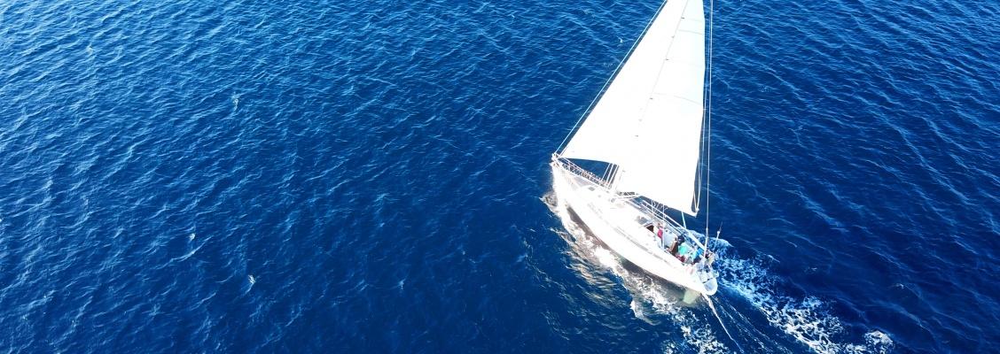 Itinerary - Mykonos to Syros