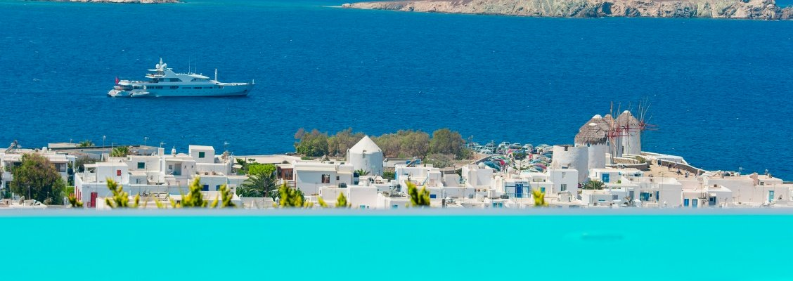 Best islands (and a town) to see in Greece