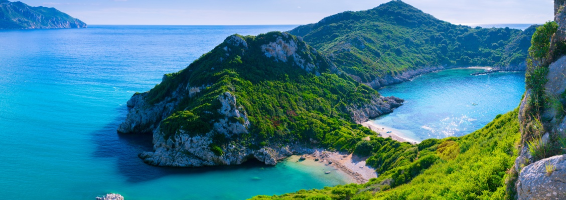 Best beaches of Greece (and its islands)