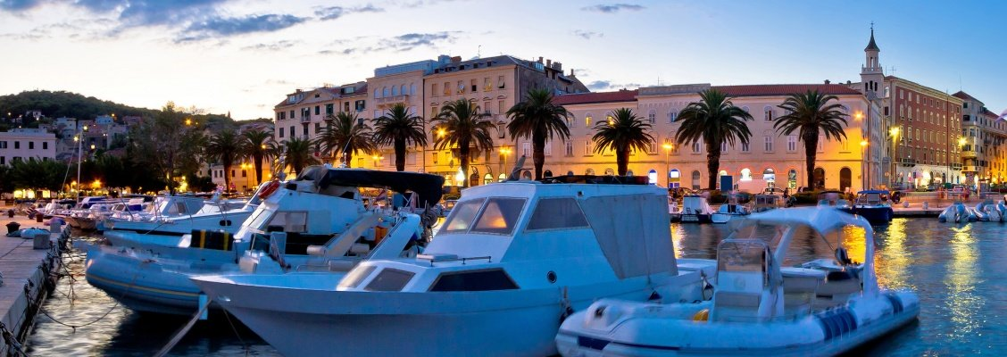 Itinerary - Island Hopping From Split